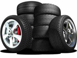 диски и шины рено каптур