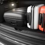 багажник каптур