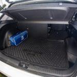 Багажник крета
