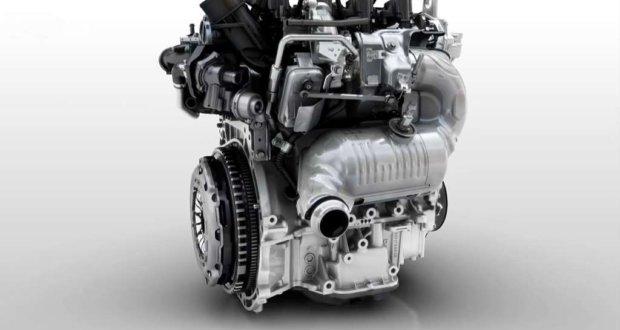 Какой двигатель устанавливается на Рено Аркана