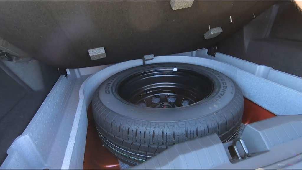 аркана фото багажника