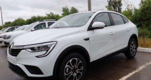 Отзывы первых владельцев Renault Arkana: минусы и недостатки авто