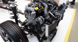 Полный привод на Рено Аркана: плюсы и минусы 4WD