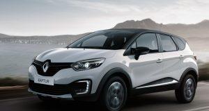 Отзыв Renault Kaptur