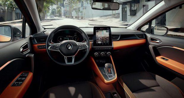 Рено Каптур 2020: фото, цены, характеристики в новом кузове