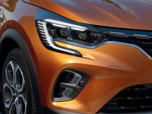 Стань владельцем нового Renault KAPTUR уже сейчас | Renault Россия