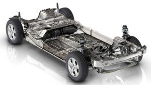 Передняя и задняя подвеска Рено Каптур: особенности, возможные проблемы